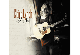Claire Lynch - DEAR SISTER - (CD)