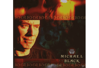 Michael Black - MICHAEL BLACK - (CD)