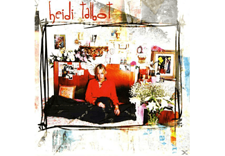 Heidi Talbot - IN LOVE & LIGHT - (CD)