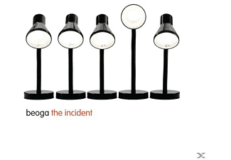 Beoga - THE INCIDENT - (CD)