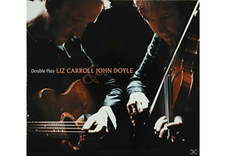 CARROLL,LIZ & DOYLE,JOHN, Caroll, Liz & Doyle, John - DOUBLE PLAY - (CD)