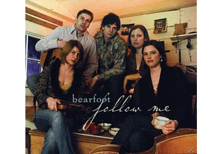 Bearfoot - FOLLOW ME - (CD)