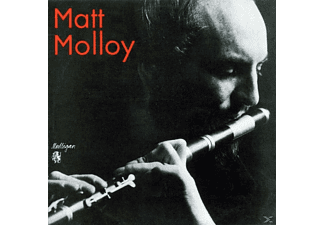 Matt Molloy - MATT MOLLOY - (CD)