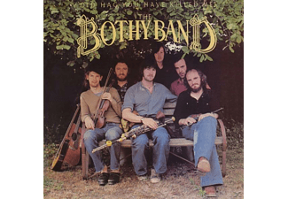 The Bothy Band - OLD HAG YOU HAVE KILLED ME - (CD)