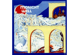 Midnight Well - MIDNIGHT WELL - (CD)