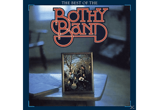 The Bothy Band - BEST OF THE BOTHY BAND - (CD)