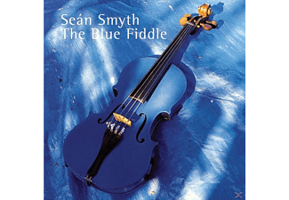 Sean Smyth - THE BLUE FIDDLE - (CD)