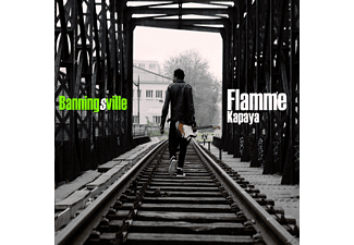Flamme Kapaya - Banningsville - (CD)