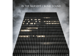 In The Nursery - Blind Sound - (CD)