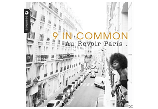 9 In Common - Au Revoir Paris - (CD)
