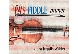 VARIOUS - The Pa's Fiddle primer - (CD)