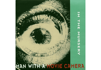 In The Nursery - Man With A Movie Camera - (CD)