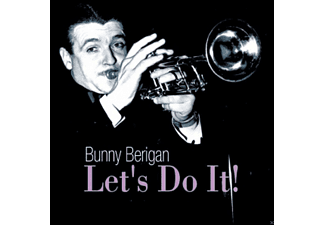 Bunny Berigan - Let S Do It! - (CD)