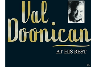 Val Doonican - At His Best - (CD)
