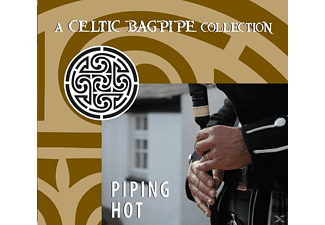 VARIOUS - PIPING HOT - (CD)