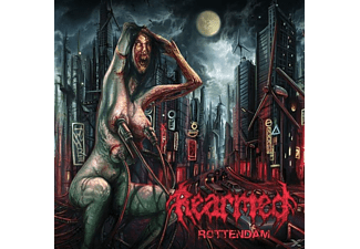 Re-armed - Rottendam - (CD)