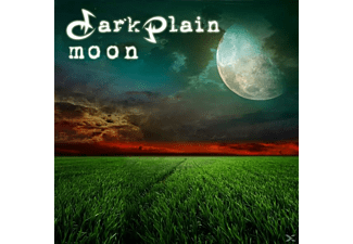 Darkplain - Moon - (CD)