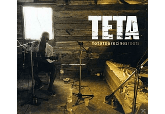 Teta - Fototse Racines Roots - (CD)