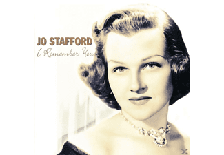 Jo Stafford - I Remember You - (CD)
