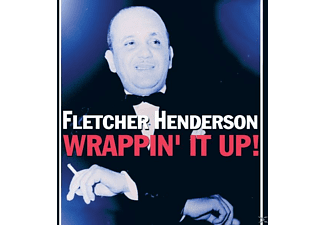 Fletcher Henderson - Wrappin  It Up! - (CD)