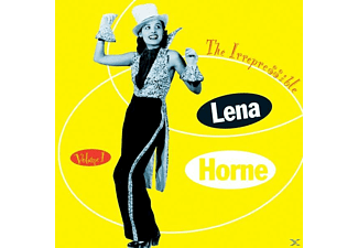 Lena Horne - Irrepressible Vol. 1 - (CD)