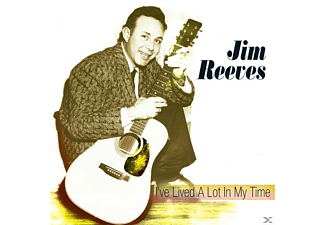 Jim Reeves - I Ve Lived A Lot In My Time - (CD)
