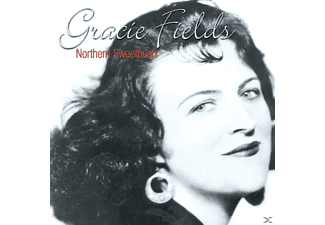 Gracie Fields - Northern Sweetheart - (CD)
