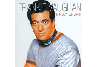 Frankie Vaughan - The Way We Were - (5 Zoll Single CD (2-Track))