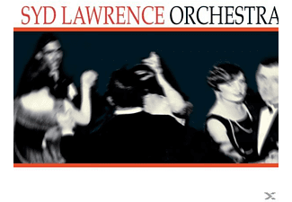 Syd Lawrence Orchestra - Memories Of You - (CD)