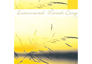 VARIOUS - Instrumental Mariah Carey - (CD)