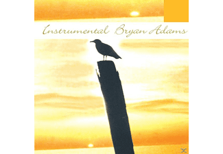 Bryan Adams, VARIOUS - Instrumental Bryan Adams - (CD)