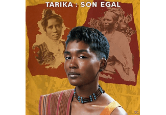 Tarika - SON EGAL - (CD)