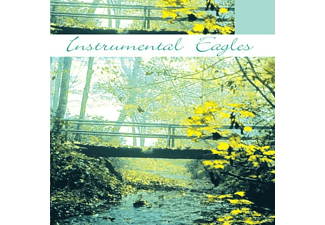 VARIOUS, Eagles - Instrumental The Eagles - (CD)