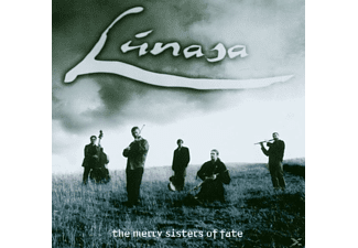Lunasa - THE MERRY SISTERS OF FATE - (CD)
