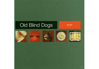 Old Blind Dogs - Fit? - (CD)