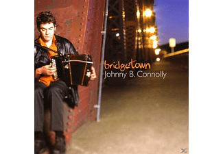 JOHNNY B. Connolly - BRIDGETOWN - (CD)