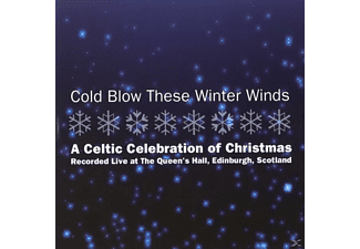 VARIOUS - COLD BLOW THESE WINTER WINDS - (CD)