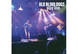Old Blind Dogs - PLAY LIVE - (CD)
