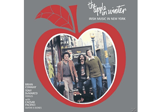 Conway,Brian & Demarco,Tony - THE APPLE IN WINTER - (CD)