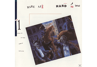 Rare Air - HARD TO BEAT - (CD)