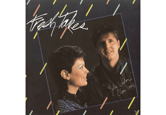 WHELAN,JOHN & IVERS,EILEEN - FRESH TAKES - (CD)