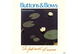 Buttons & Bos (Daly/McGuire/McGuire), BUTTONS & BOWS (DALY/McGUIRE/McGUIRE) - FIRST MONTH OF SUMMER - (CD)
