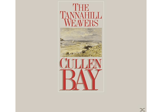 Tannahill Weavers - CULLEN BAY - (CD)