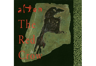 Altan - THE RED CROW - (CD)