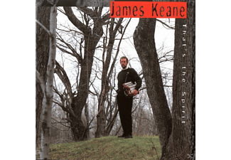 James Keane - THAT S THE SPIRIT - (CD)