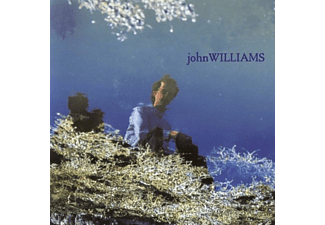 John Williams - JOHN WILLIAMS - (CD)