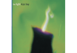 Kips Bay - INTO THE LIGHT - (CD)