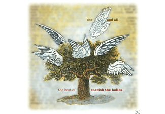 Cherish Te Ladies - ONE AND ALL - (CD)