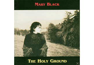 Mary Black - The Holy Ground - (CD)