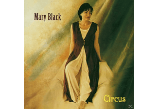 Mary Black - Circus - (CD)